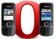 Opera Mini 7 llega a los teléfonos más básicos 75