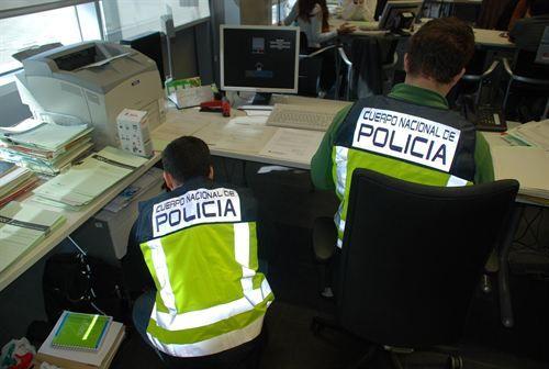 Operación Pitiusa, 88 detenidos por robo y tráfico de datos confidenciales 27
