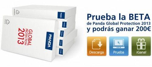 Beta 2 de Panda Global Protection 2013 30