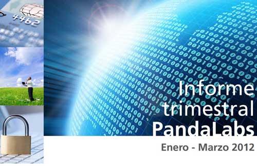 Panda corrobora que 4 de cada 5 malware detectado es un troyano 30