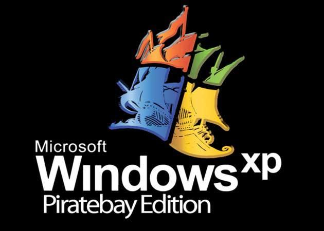 Microsoft financia Pirate Pay contra la red BitTorrent