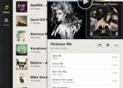 Spotify llega a iPad con aplicación adaptada hasta para Retina Display 38