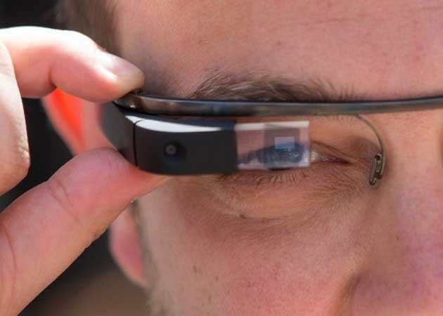 Google publica el primer vídeo grabado con sus gafas Project Glass 33