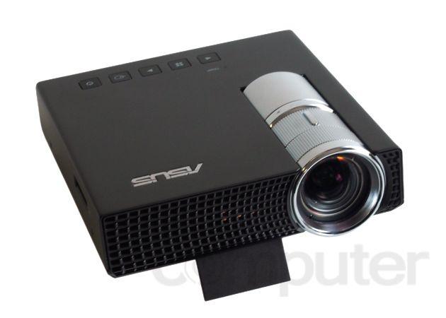 Asus P1, un proyector LED compacto y práctico 29