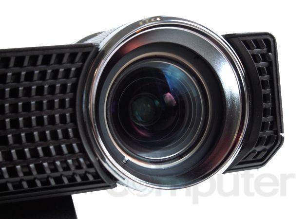 Asus P1, un proyector LED compacto y práctico 33