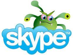 Las IPs de los usuarios Skype al descubierto
