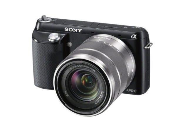 Sony NEX-F3, mirrorless de 16,1 Mpx con gran diseño 33