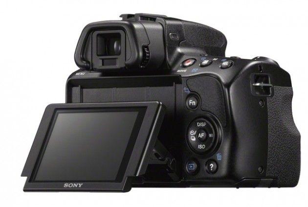 Sony A37, la nueva Alpha con espejo traslúcido y enfoque instantáneo 31