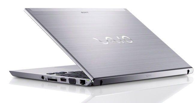 Sony Vaio T13, el ultrabook de Sony 29