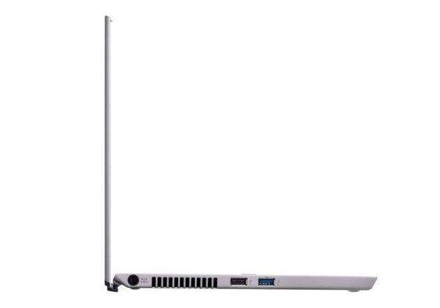 Sony Vaio T13, el ultrabook de Sony