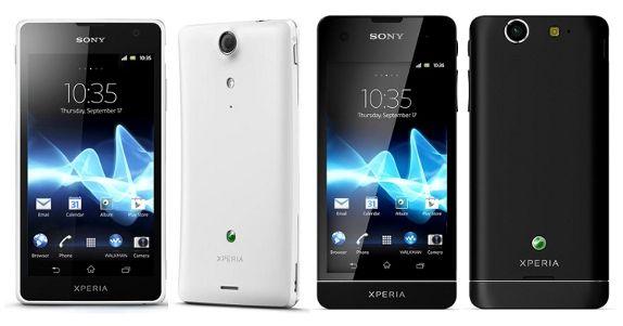 Sony XPERIA GX y XPERIA SX en vídeo 29