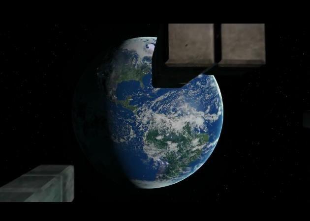 Si se hiciera una película de Tetris, este sería el tráiler