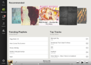 Spotify llega a iPad con aplicación adaptada hasta para Retina Display 32