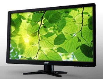 Acer G6, el monitor LED para todos los públicos 29