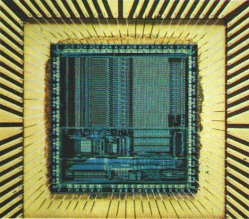 SoCs ARM TSMC 28nm Cortex A9 a más de 3 GHz