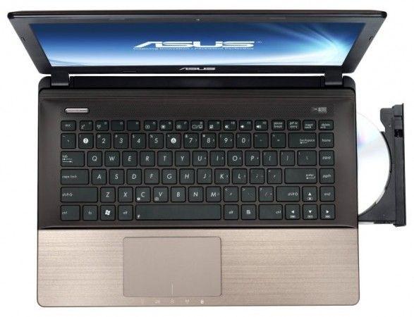 Llegan las gamas de portátiles ASUS N y ASUS K con procesadores Ivy Bridge 29