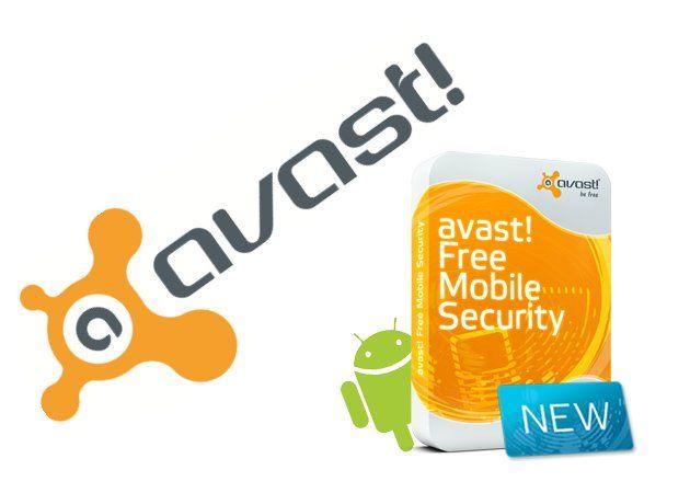 Avast! Mobile Security, mucho más que un antivirus para tu Android