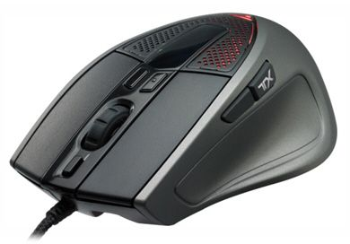 Cooler Master Sentinel Advance II, nuevo ratón para gamers
