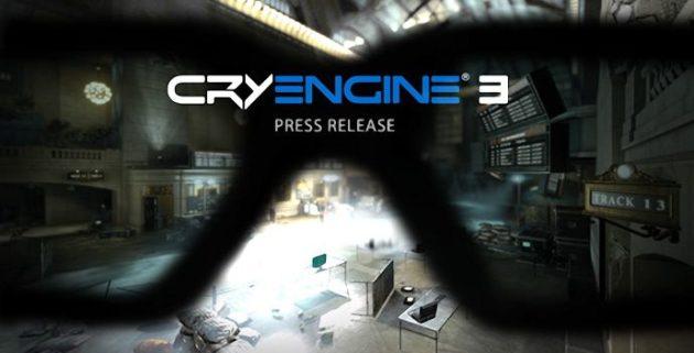 Impresionante demo de la física y colisiones del motor CryEngine 3 29