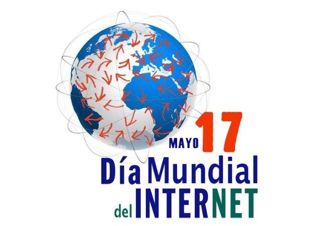 Hoy es el día Mundial de Internet 32