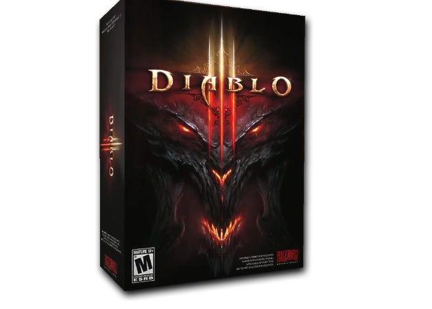 Diablo III tendrá una versión gratuita limitada: Starter Edition 28