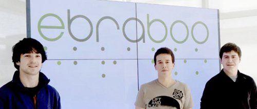 eBraboo, proyecto para crear un lector de eBooks en formato Braille 29