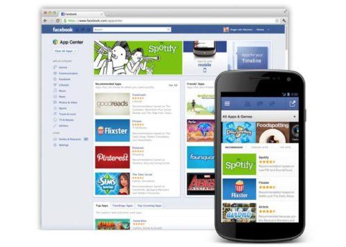 facebook_app_center