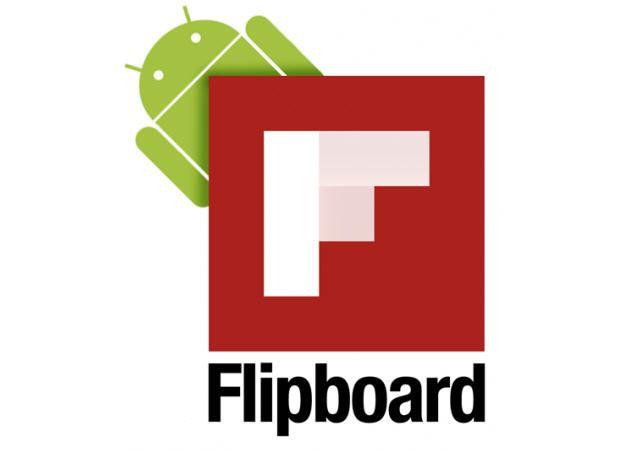 Flipboard disponible en beta, descárgalo ya 29
