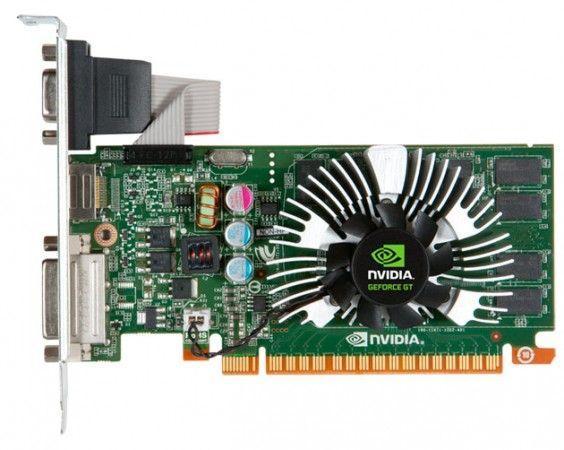 NVIDIA presenta la nueva serie GeForce GT 600 29