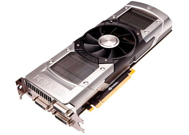 GIGABYTE presenta nuevas NVIDIA GeForce GTX 690