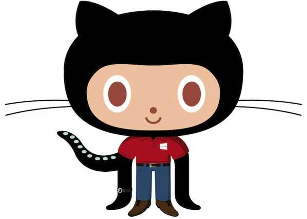 GitHub publica su primer cliente Windows 27