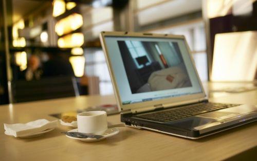 Cuidado con las redes Wi-Fi de los hoteles 28