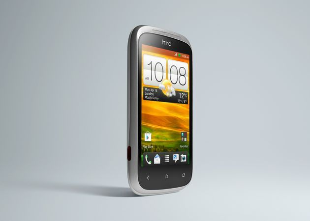 HTC Desire C, smartphone con Beats Audio 29