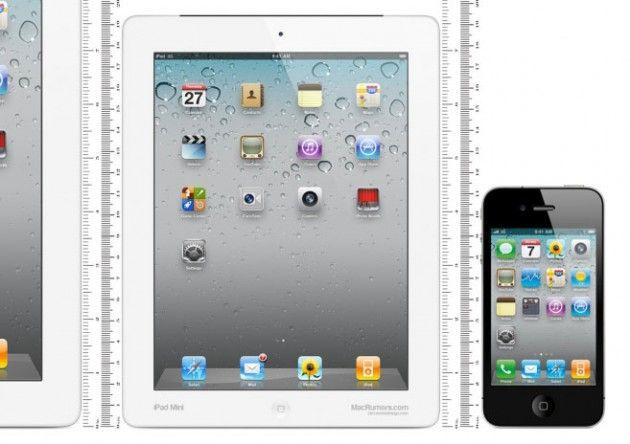 ¿Ha comenzado Apple a fabricar el iPad Mini? 30