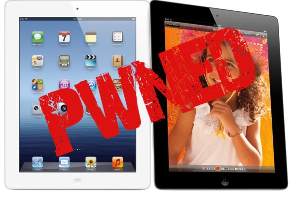 Pod2g demuestra jailbreak untethered en el nuevo iPad con iOS 5.1 28