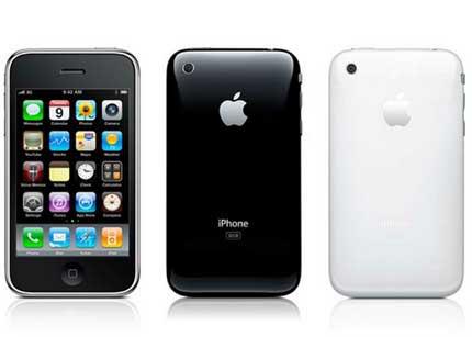 ¿Veremos un iPhone 3GS de prepago?