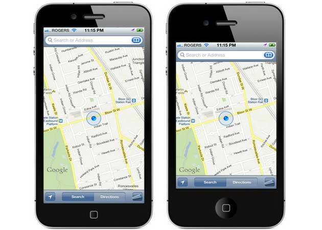Apple testea iPhone 5 con pantalla 16:9 e iOS 6 29