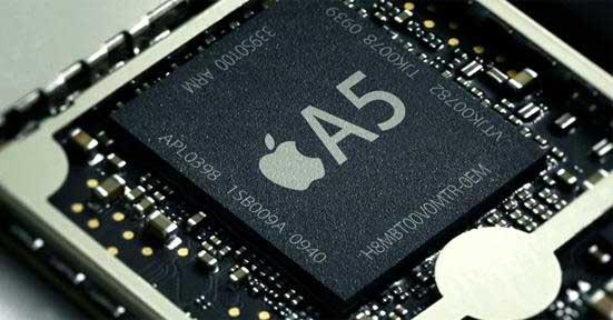 Apple está preparando un iPad 2 con chip A5 a 32nm y mejor autonomía 29