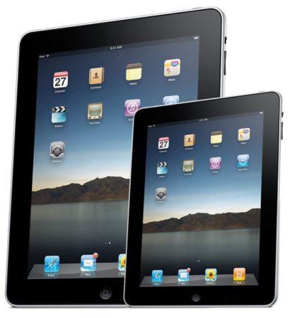 ¿Ha comenzado Apple a fabricar el iPad Mini? 31