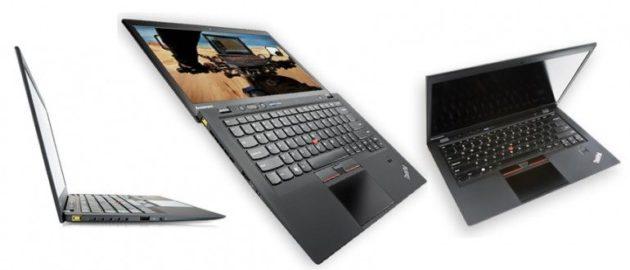 Lenovo ThinkPad X1 Carbon, ultrabook a tener en cuenta 29