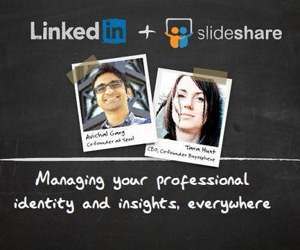 LinkedIn adquiere SlideShare, servicio on-line para presentaciones 30