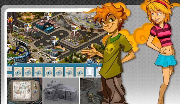 Convierte tu sueño en realidad, ¡Diseña tu propio videojuego! 33