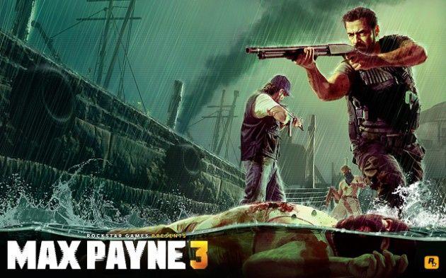 Mañana llega Max Payne 3, veamos las escopetas disponibles 28