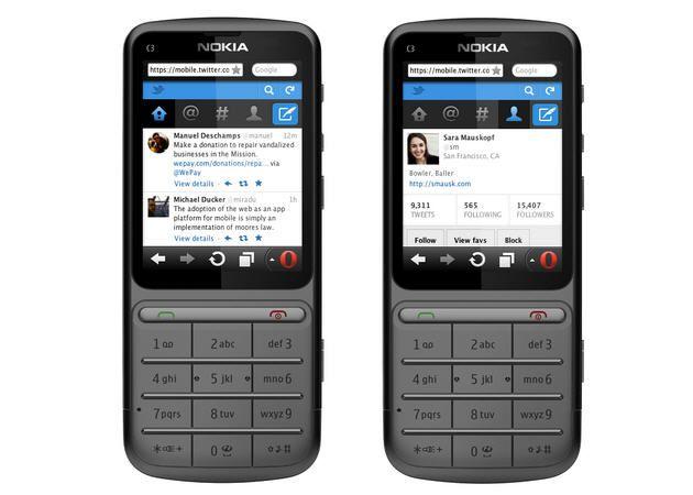 Twitter se renueva en su versión móvil 28