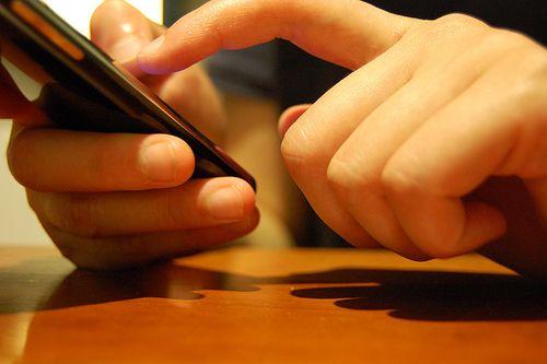 ¿Qué tipo de usuario móvil eres?