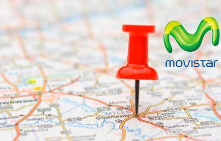 Aquí estoy, el nuevo servicio de geolocalización de Movistar 29