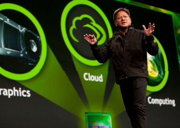 NVIDIA lanza las primeras GPUs virtualizadas 28