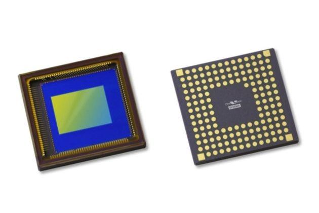 OmniVision ya tiene un sensor de 16 Mpx para móviles capaz de grabar vídeo 4K 30