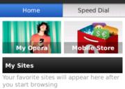 Opera Mini 7 llega a los teléfonos más básicos 43