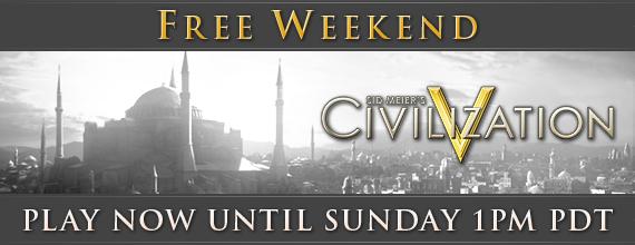 Juega a Civilization V gratis este fin de semana (Win / Mac) 30
